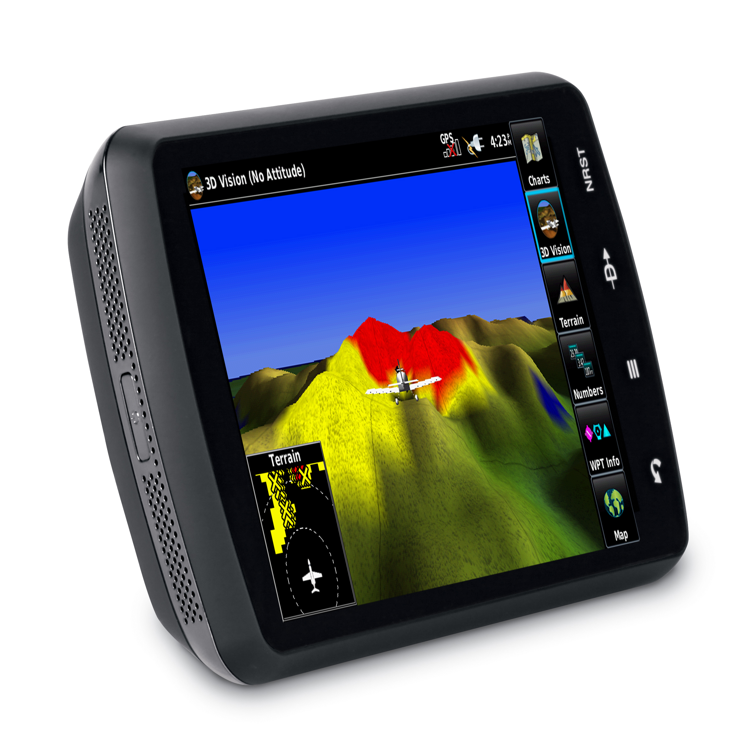 Garmin Unveils New 3d Gps Models