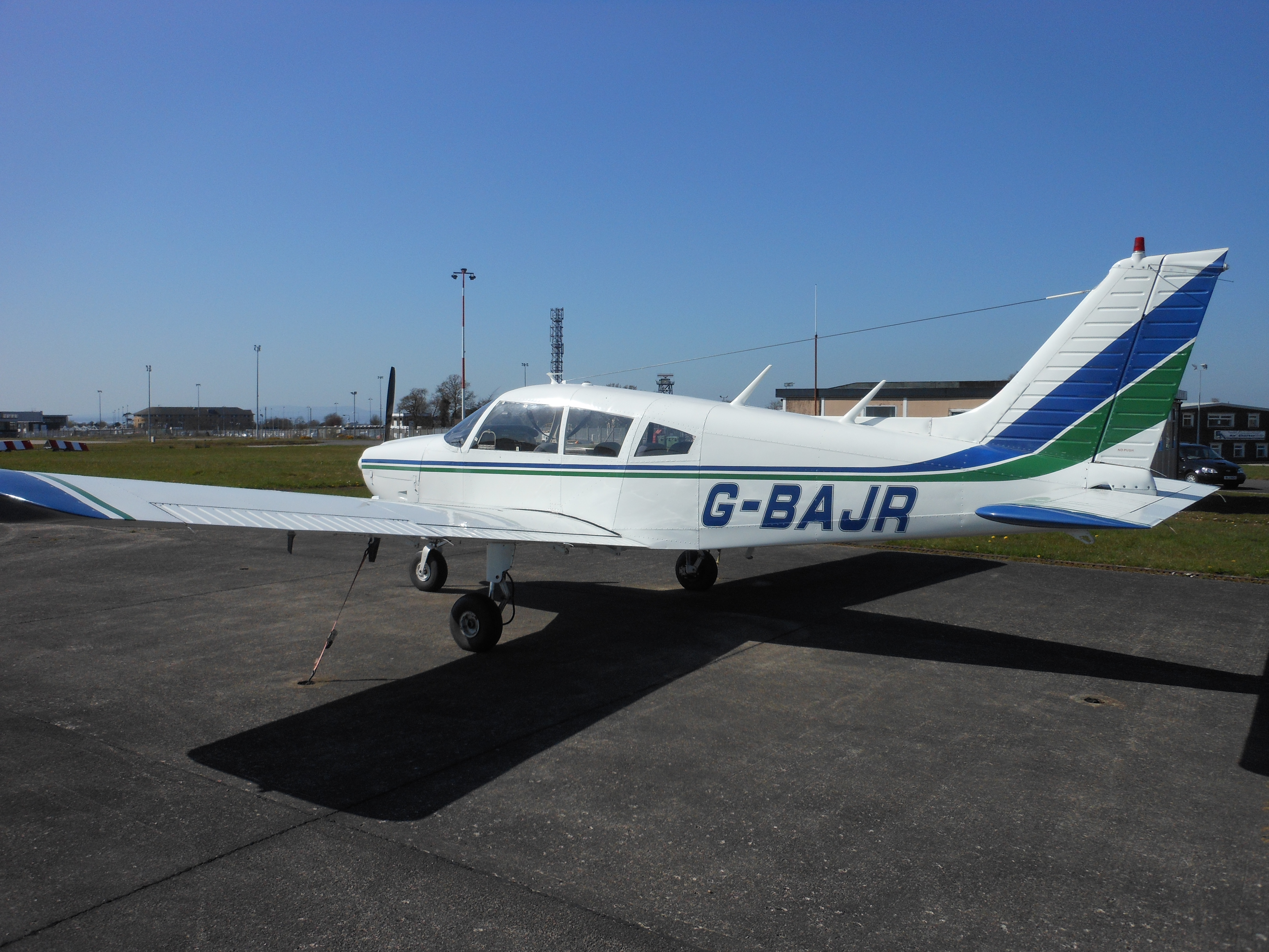 Piper Pa28 Challenger For Sale