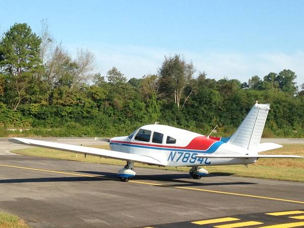 PA28-151 Piper Cherokee Aircraft for sale