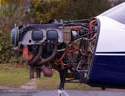 WARRIOR PA-28-161 LYCOMING ENGINE 0-320-D3G FOR SALE 2400 HRS